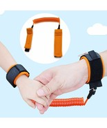 Toddler Baby Kids Safety Harness Child Leash Anti Lost Wrist Link Traction - $11.30