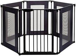 Dreambaby Brooklyn Converta Walk- Through Playard Gate - $149.99
