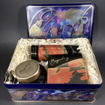Vintage 1990 Avon Beguiling Holiday Gift Set incl Cologne Spray, Talc & ... - $37.36