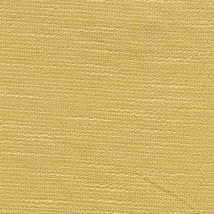 Longaberger Large Bin Basket Butternut Yellow Fabric Over Edge Liner Onl... - $14.80
