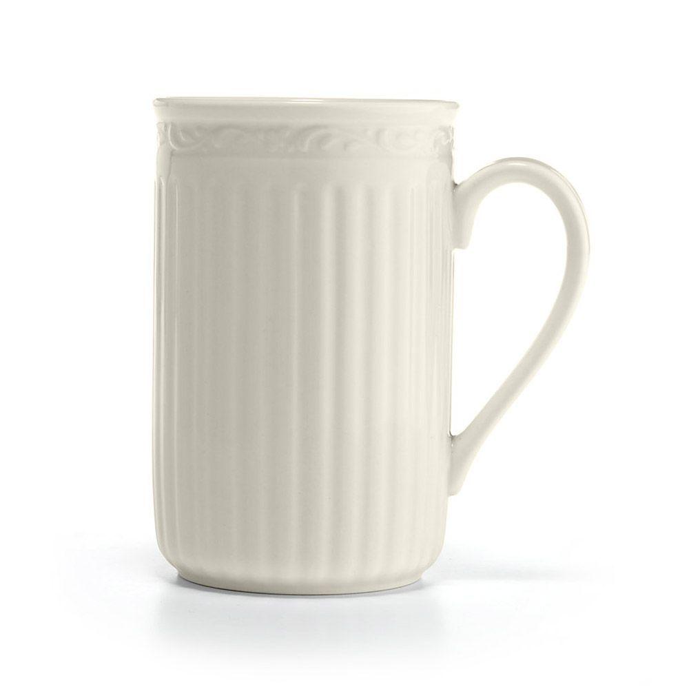 Mikasa    italian countryside cappuccino mug