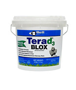 Terad3 Blox Rodent Rat Mouse Bait Blocks 4Lbs Vitamin D3 Bell Labs Roden... - $46.95