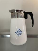 Vintage Corningware 9 Cup Percolator/Coffee Pot