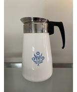 Vintage Corningware 9 Cup Percolator/Coffee Pot - $45.00