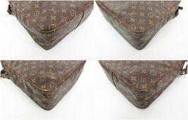 Auth VTG LOUIS VUITTON Marceau Monogram Messenger Shoulder Bag #34998 image 7