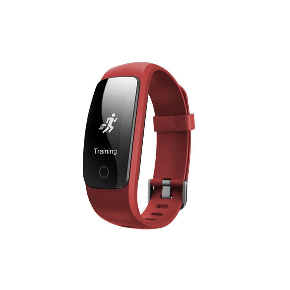Fitness Tracker HR with Wrist Based Heart Rate Monitor