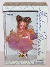 """Adorable Htf Retired 2000 Madame Alexander 8"""" Pansy Fairy #38185 Doll In Box - $75.73"""