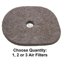 Air Filter fits Stihl 41441242800 for FS40 FS50 FS56 FS70 Trimmers - $7.40+