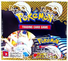 Pokemon TCG Black & White Next Destinies Booster Box Sealed 36 Packs English - $349.99