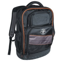 Klein Tools Tradesman Pro Organizer Tech Backpack - $170.96 CAD