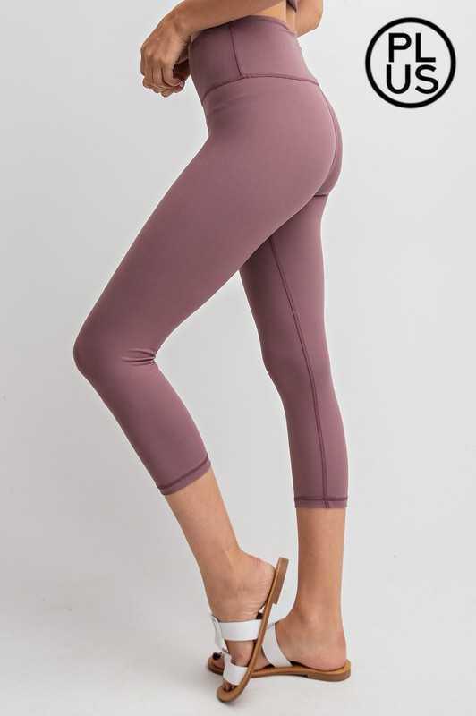 Women Capri Yoga Pants