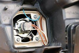 02-05 BMW E65 E66 745 750i 760i Xenon HID AFS Adaptive Headlight Pssngr Right RH image 11