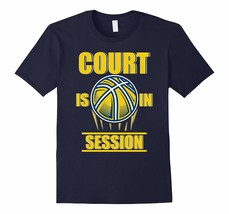 New Tee - Court Is In Session T-Tees Men - $19.95+