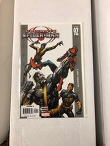Ultimate Spider-Man #92 - $12.00
