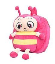 Plush Children Nursery Backpack Kids Lovely Animal Backpack - £13.54 GBP