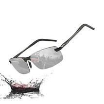MOORAY Mens Sports Polarized Sunglasses UV Protection Fashion Sunglasses... - $24.54