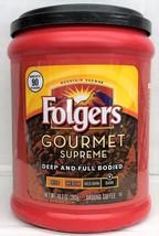 Folgers Gourmet Supreme Ground Coffee 10.3 oz - $7.43