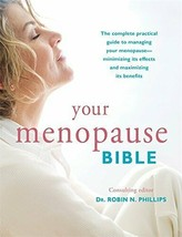 Your Menopause Bible: Hardcover – March 8, 2016 Book - $7.91