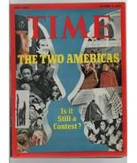 Time - October 2, 1972 - Two Americas, Richard Nixon, Terrorism. - $4.89
