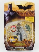 Batman Begins 2005 Scarecrow Action Figure by Mattel NIB - $22.27