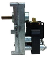 PEMS HM-RGM451 Pellet Stove Auger Gear Motor, 1 RPM, 0.51 Amps, 120 V - $55.99