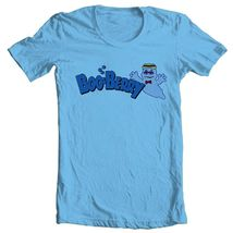 Boo Berry T-shirt retro cotton 1980s tee monster cereal Frankenberry Chocula image 4