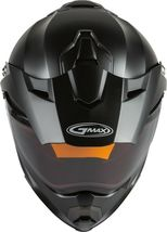 New Adult XS Gmax AT-21S Matte Black Cold/ Snow Helmet w/Electric Shield DOT/ECE image 4