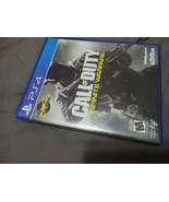 Call of Duty Infinite Warfare (Sony PlayStation 4) PS4  - $11.88