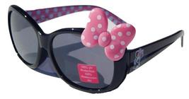 MINNIE MOUSE DISNEY JUNIOR 100% UV Shatter Resistant Girls Sunglasses NWT - $10.39+