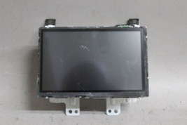 14 2015 16 2017 18 Infiniti Q50 Navigation Tv Info Display Screen Oem - $69.94