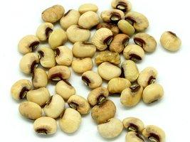 50 Seeds of QuickPick Pinkeye Cowpeas PVP - $18.81