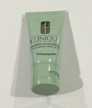 Clinique Weather Everything Envrionment Cream SPF15 1oz **New.Unboxed** - $37.62
