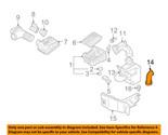 Hyundai Elantra Air Intake System Air Intake System For