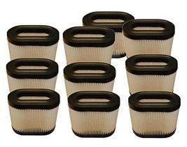 Air Filter Fits Tecumseh 36745, Lev115, Lev120, Ovrm105, Ovrm60, Tvs90 for Centu - $39.73