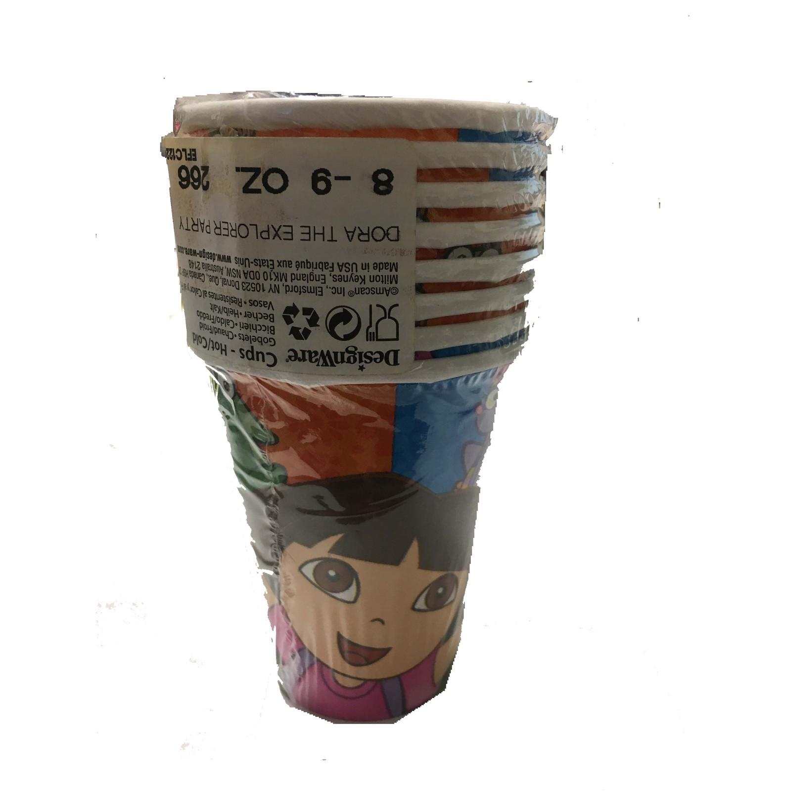 Paper cups   designerware