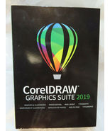 Corel DRAW Graphics Suite 2019  - $245.00