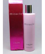 LANCOME MIRACLE Perfumed Body Lotion 6.7Fl.oz./200ml NIB - $36.58