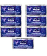 Crest 3D White LUXE Whitestrips Professional Whitening Effects 7 pouch 1... - $19.88