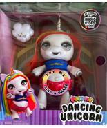 Poopsie Dancing Unicorn Rainbow Brightstar Dancing and Singing Unicorn Doll - $33.99