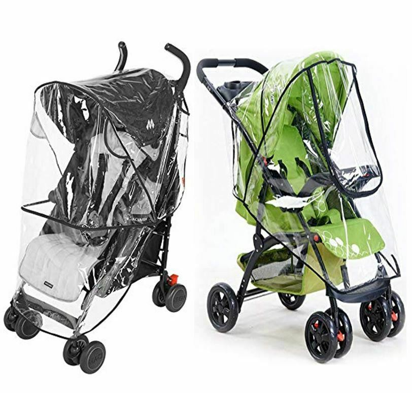 New White Mosquito Bugs Net Mesh Cover for Baby Child Bassinets Urbini Strollers