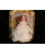 Wedding Day #70833 Crown Princess World Doll - New in Original Box - $32.99