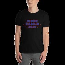 Biden Harris T-shirt / Biden Harris Short-Sleeve Unisex T-Shirt image 4