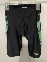 Speedo Endurance+ Boys Jammer Swim Shorts Compression Size 26 - $9.90