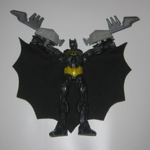 2012 Mattel Y1242 Batman Power Attack Battle Cape Figure - Loose Figure - $7.99