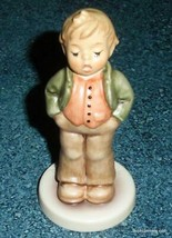 "Hummel Figurine ""Steadfast Soprano"" #848 TMK8 Mint Condition With Original Box! - $38.79"