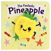 The Fantastic Pineapple (Finger Puppet Board Book) [Board book] Cottage ... - $6.95