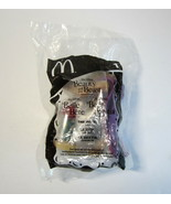 2002 Disney Beauty and Beast THE BEAST McDonalds Happy Meal Beast Toy #1 -  NIP - $9.50
