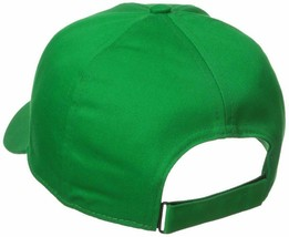 Lacoste Men's Premium Cotton Crocodile Baseball Adjustable Hat Cap Brazil image 2