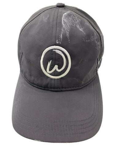 Primary image for Wahlburgers Restaurant Wahlberg Family Adjustable Adult Cap Hat