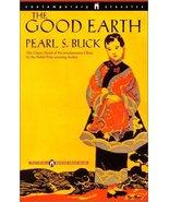 The Good Earth (Contemporary Classics (Washington Square Press)) Buck, P... - $1.80
